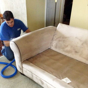 Furniture Cleaning - Cleaning Greensboro, Georgia
